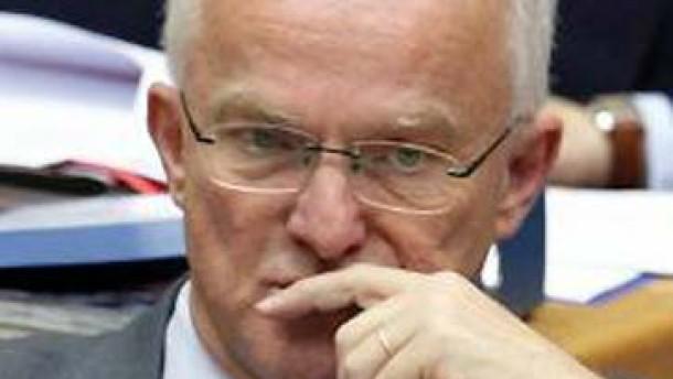 Allianz-Vertreter warnen vor Kompetenzverlust