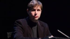 Daniel Kehlmann liest, plaudert und signiert