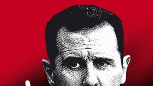 Der syrische Kessel