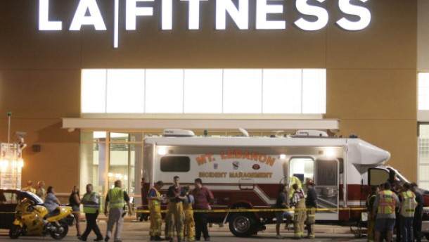 Vier Tote bei Schießerei nahe Pittsburgh