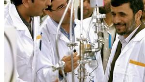 Teheran will Uranproduktion verdreifachen