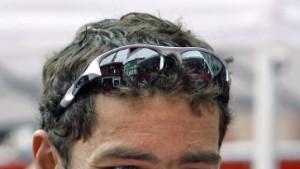 Leder weist Dopingverdacht zurück