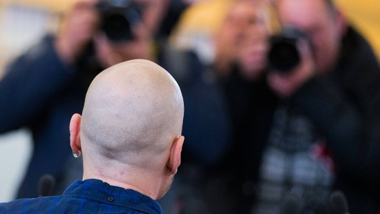 14 Jahre Haft für Reker-Attentäter