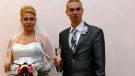 Heirat trotz Bürgerkrieg