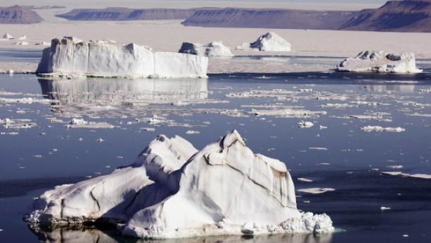 Arktisches Abenteuer