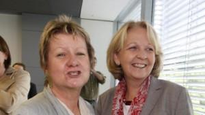Rot-Grün legt Koalitionsvertrag vor