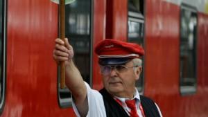 Bahn will Preise um 2,9 Prozent erhöhen