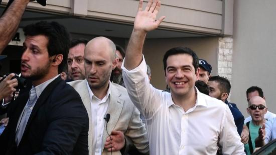Referendum in Griechenland hat begonnen