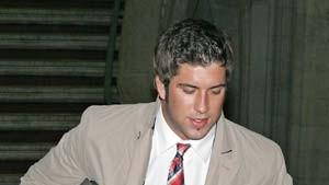 Hoyzer-Anwalt plädiert für Bewährungsstrafe