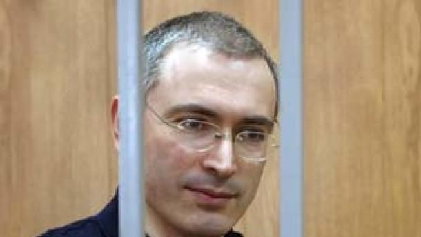 Chodorkowskij war nicht der letzte
