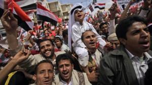 Syrische Sicherheitskräfte töten abermals Demonstranten