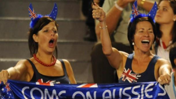 Enttäuschung für australische Fans