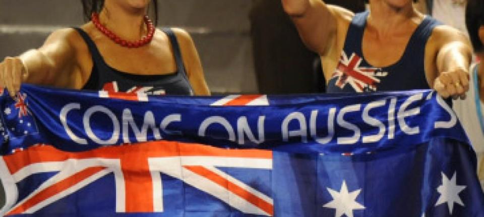 Australia Russische Datierung