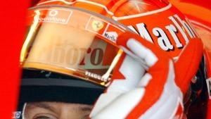 Schumachers starten in Imola