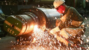 Millionen Metaller müssen auf Lohnerhöhung warten
