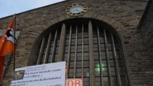 Grün-Rot will Geißlers Kompromissvorschlag prüfen