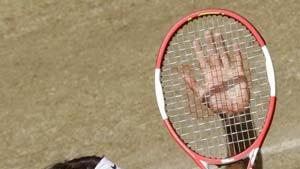 Federer knackt in Halle Borgs Rekord