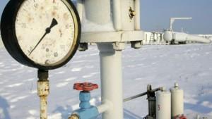 Gas-Streit erreicht Deutschland