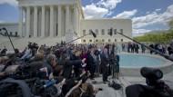 Gleichgeschlechtliche Ehe bald im ganzen Land erlaubt?