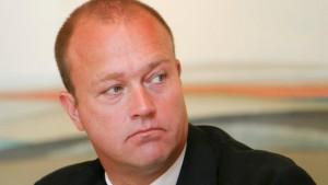 Gribkowsky in Formel-Eins-Affäre angeklagt
