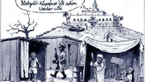 Nicht das Ende der Armut in Afrika