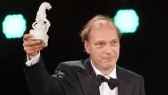 Bayerischer Fernsehpreis in München verliehen