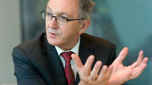 Lufthansa-Chef  soll Infineon-Chefaufseher werden