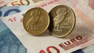 Wie könnte eine griechische Parallelwährung funktionieren?