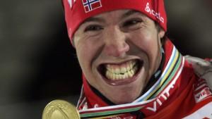 Doppelsieg für Norwegen - Deutsche Männer enttäuschen