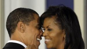 Ärmel-Affäre im Weißen Haus
