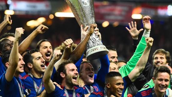 Manchester United widmet Titelgewinn den Opfern des Anschlags