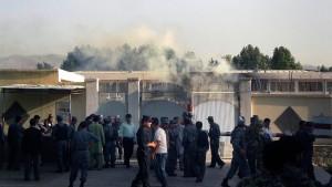 Kein Selbstmordattentäter in Talokan