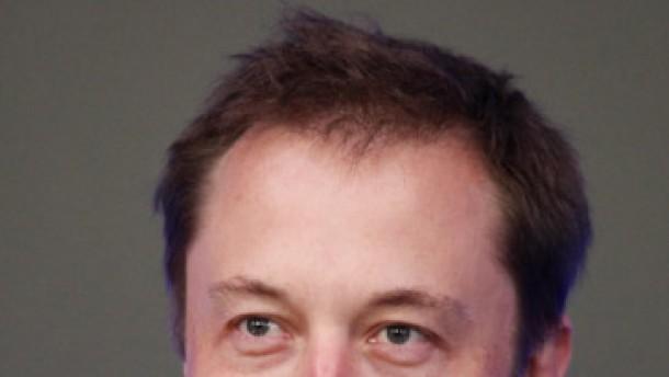 Tesla feiert Börsendebut