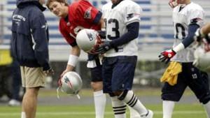 Börsen-Bullen feuern bei der Super-Bowl die Eagles an