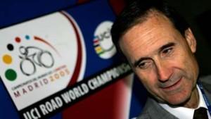 IOC-Ethikkommission stärkt Verbruggen