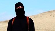 IS droht mit Ermordung japanischer Geiseln