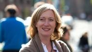 Kerstin Andreae (Bündnis 90/Die Grünen) fordert ein Mindesthonorar für Selbstständige.