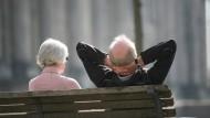 Mehr als 100.000 Anträge auf abschlagsfreie Rente mit 63