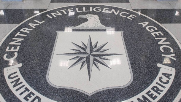 CIA zieht Amerikas Spione aus China ab