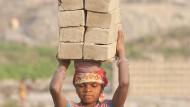 Die Kinder der Brickfields
