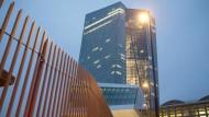EZB kauft Anleihen für 60 Milliarden Euro – jeden Monat