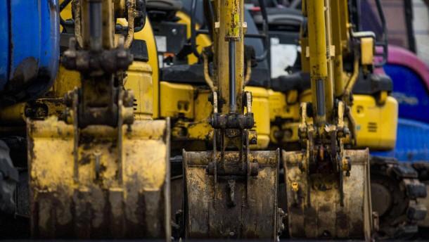 Japans Unternehmen bleiben bei Investitionen zurückhaltend