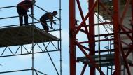 600 Millionen Euro für sozialen Wohnungsbau nötig