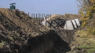 Nato wirft Russland massive Aufrüstung an der Grenze vor