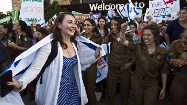 Was kann Europa von Israel lernen?