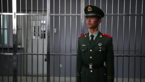 China will keine Organe hingerichteter Häftlinge mehr nutzen