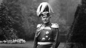 Historisches E-Paper zum Ersten Weltkrieg: Erkrankung des Generalstabschefs v. Moltke