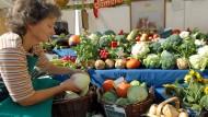 Wieviel Gutes kann man mit dem Kauf von Bioprodukten bewirken?