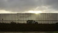Präsenz zeigen: Die Grenzschutzbehörde kritisiert die Bürgerwehr, weil sie die eigenen Operationen beeinträchtige.