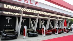 Tesla plant die Tankstellen-Revolution